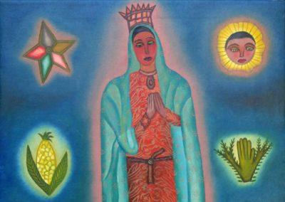 Virgen de Guadalupe (Virgin of Guadalupe)