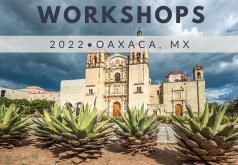 2022 workshops